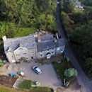 Book Cusop Mill Cottage for a sleeps 7 holiday, good quality self-catering holiday accommodation in Powys.